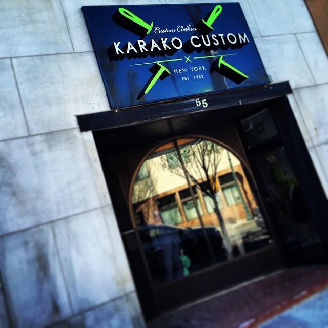 karakocustom store